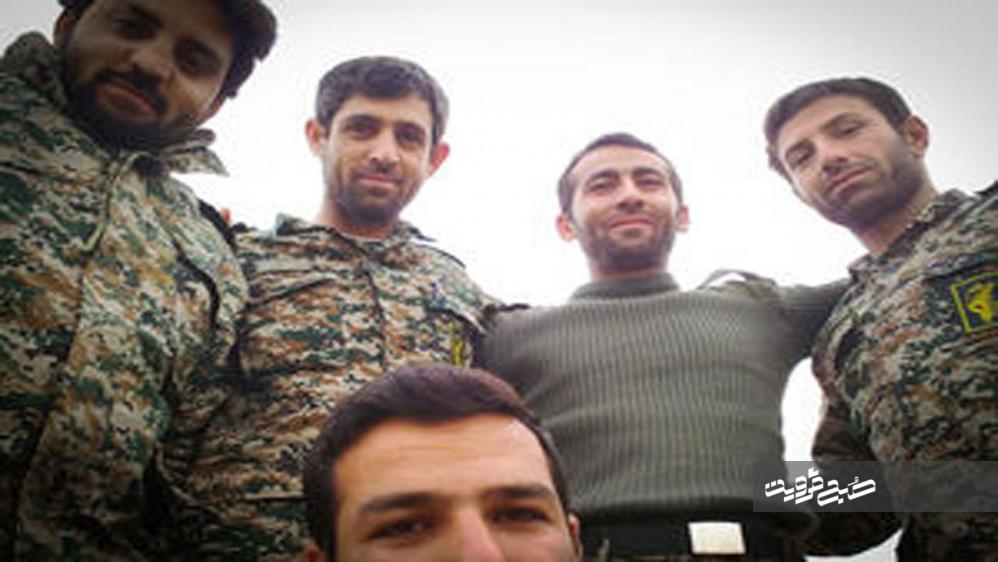 چرا داعش پیکر شهید نظری را مبادله نکرد؟ + عکس