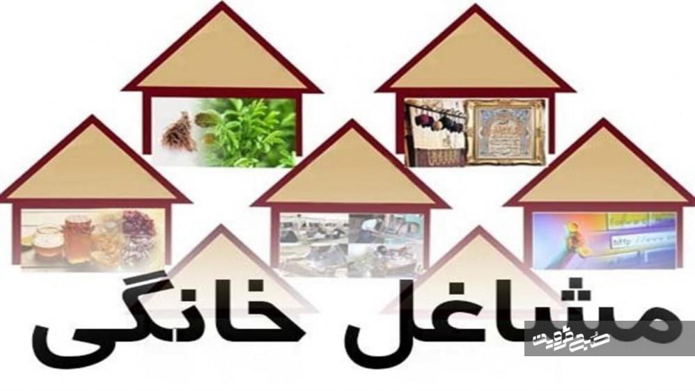 آغاز پرداخت تسهیلات مشاغل خانگی در قزوین