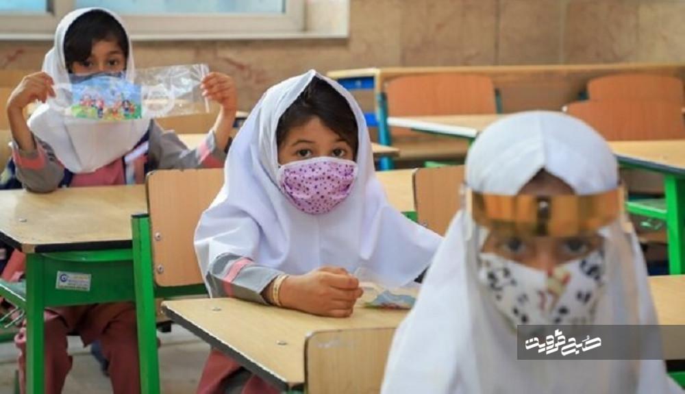 حضور دانشآموزان در کلاسهای ۱۰ نفره بلامانع است