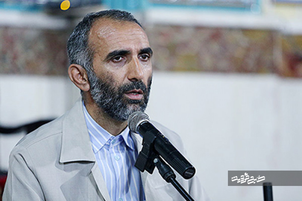 رئیس کل دادگستری استان قزوین منصوب شد