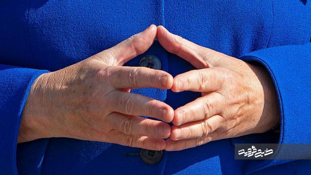 عادت دستان مرکل/ چگونه ژست صدراعظم آلمان با انگشتانش به نمادی سیاسی تبدیل شد؟