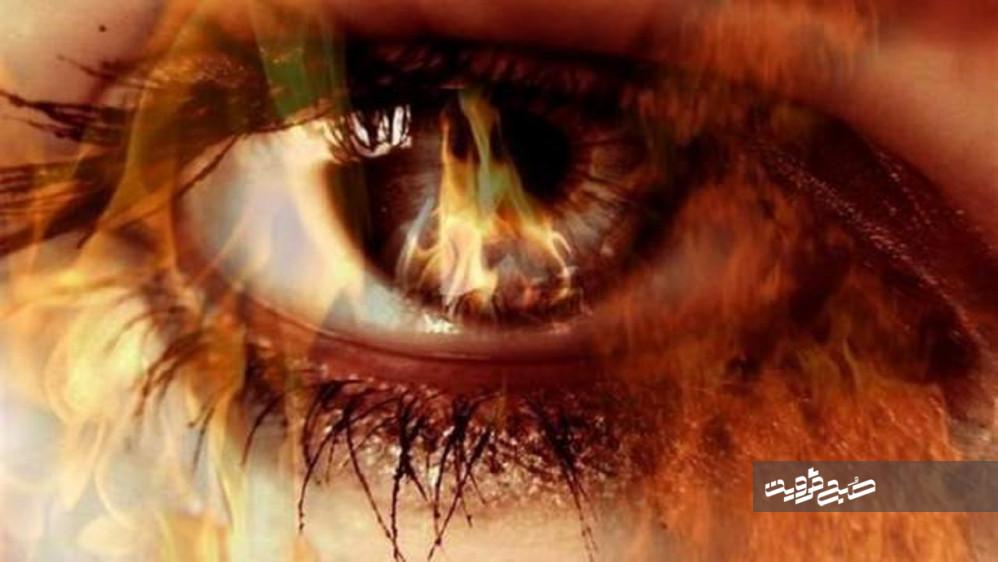 """آیا """"چشم زخم"""" حقیقت دارد؟ / تهدید """"چشم زدن"""" در فضای مجازی"""