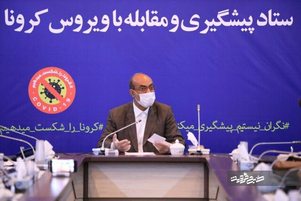 مراسم پیادهروی جاماندگان اربعین در استان قزوین با شرایط خاص برگزار میشود