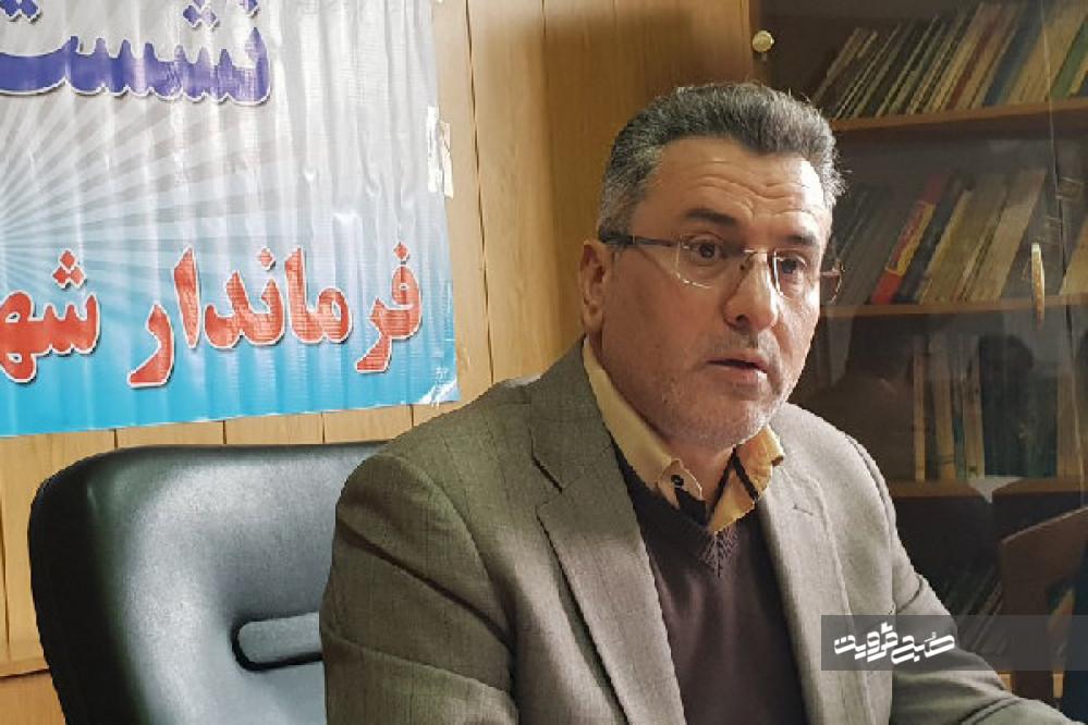 مشکلات دانشگاه پیامنور آبیک در شورای تامین استان رسیدگی میشود