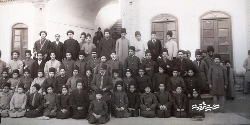 سلبریتیهای ایران کجا دانشگاه رفتهاند؟