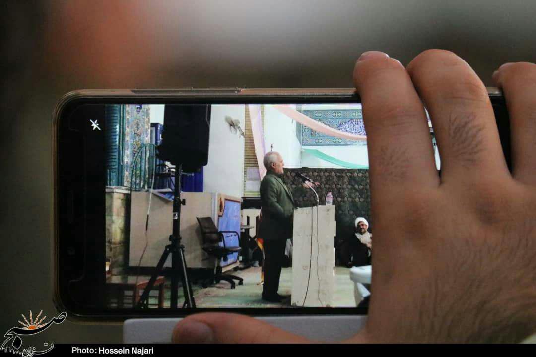 گام دوم و آینده روشن انقلاب اسلامی در کلام حسن عباسی
