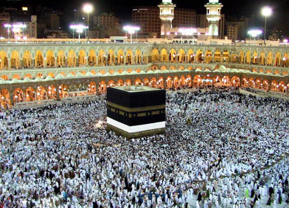۱۱۰۰ زائر به حج تمتع اعزام میشوند