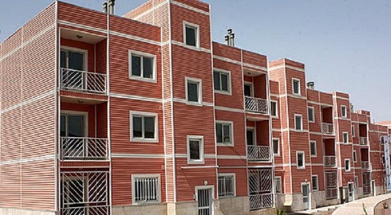 اجرای طرح ویژه نوسازی مسکن در روستاهای قزوین کند است