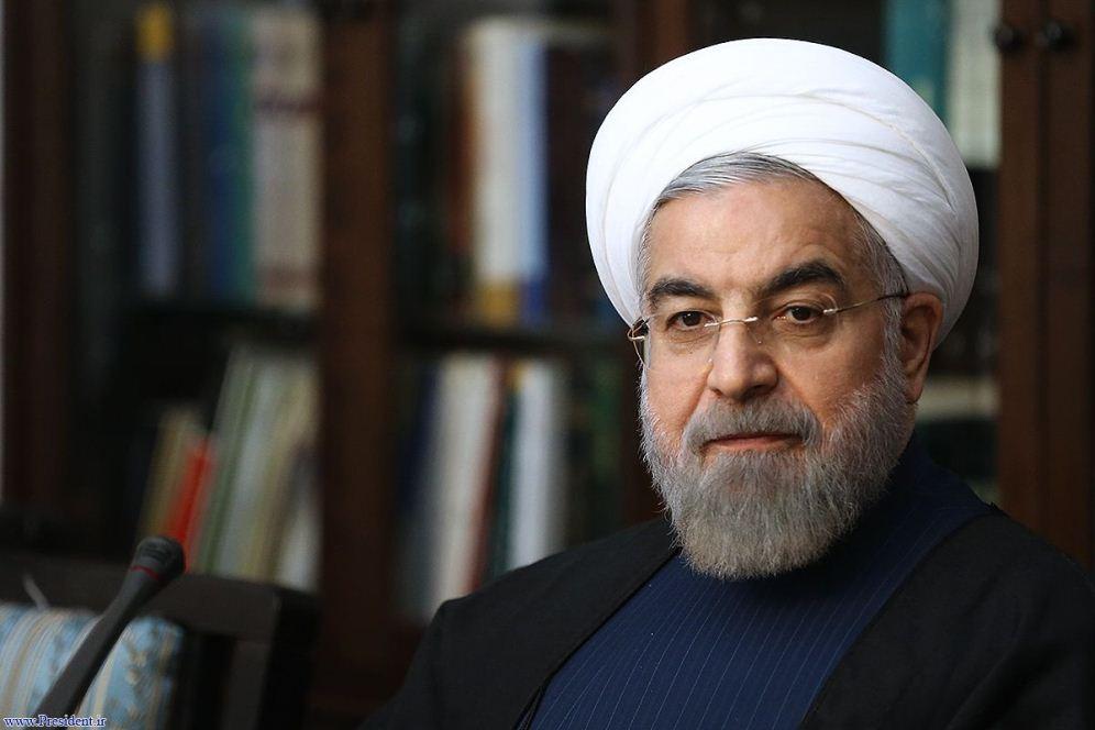 داماد رئیس جمهور در دولت مسئولیت گرفت +سند