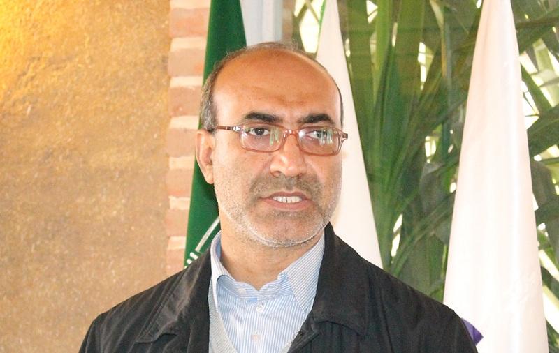 تبریک انتصاب رئیس مجمع بسیج شهرستان قزوین به معاون هماهنگی امور اقتصادی استانداری