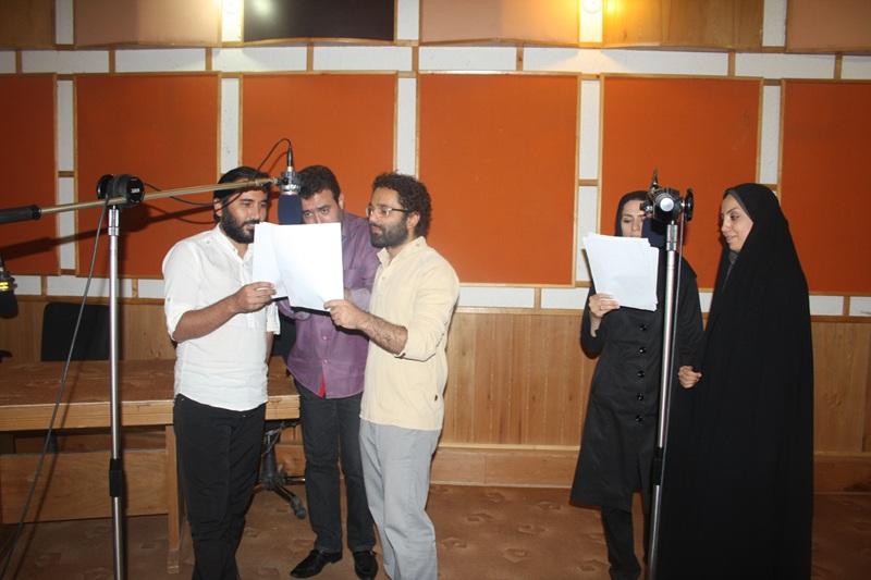 درخشش صداوسیمای مرکز قزوین در پانزدهمین جشنواره ی سراسری تئاتر مقاومت