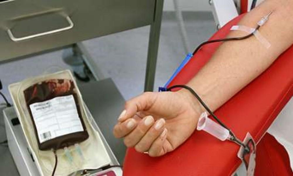 پویش عیدانه اهدای خون در قزوین راهاندازی شد