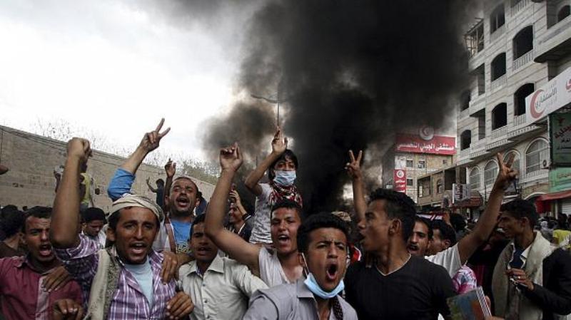 حمله ارتش سایبری یمن به یگان ۸۲۰۰ اسرائیل +عکس