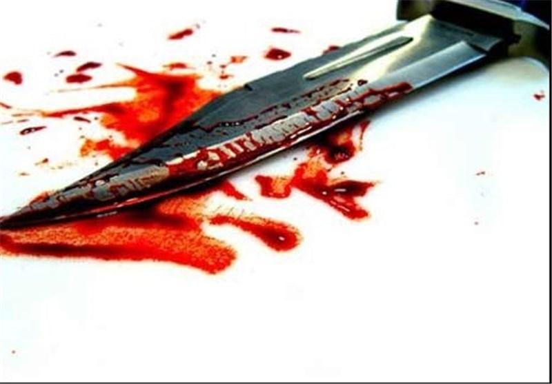 ماجرای قتل پدر ۸۶ساله توسط پسرش در قزوین