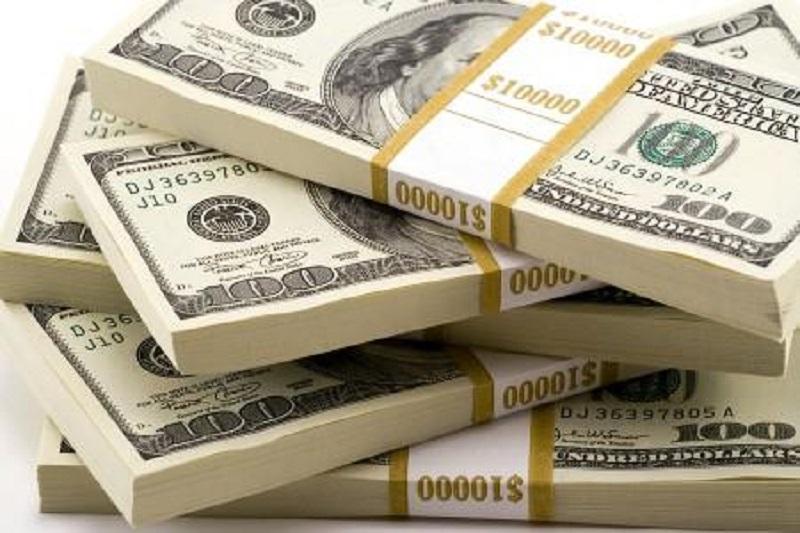 دلار آب رفت، یورو گران شد + جدول قیمت