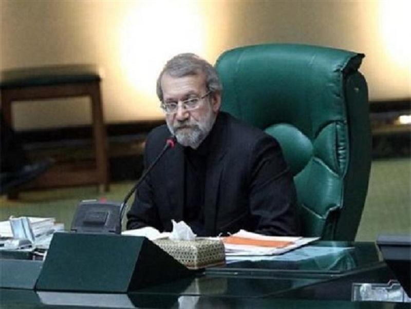 رئیس مجلس با نامه رهبری چه کرد؟/ پوسته را گرفتند و مغز رها کردند!