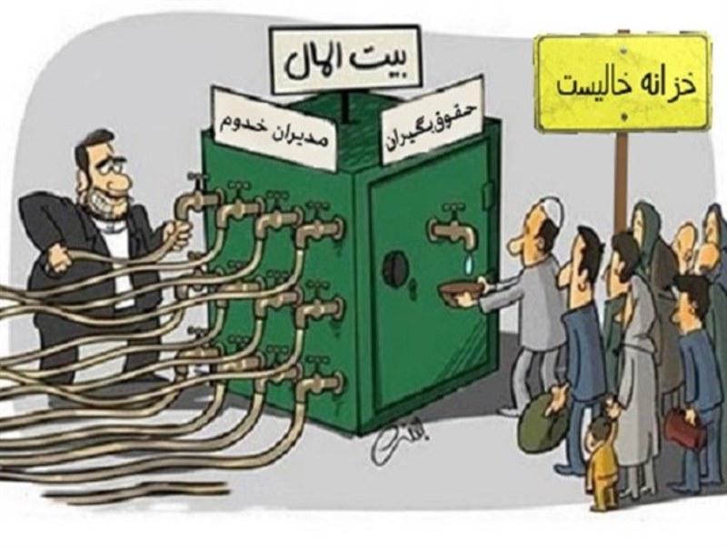 کارنامه دولت در اقتصاد مقاومتی پیشرفت محسوسی را نشان نمیدهد/FATF موجب کنترل مجاری مالی ایران میشود