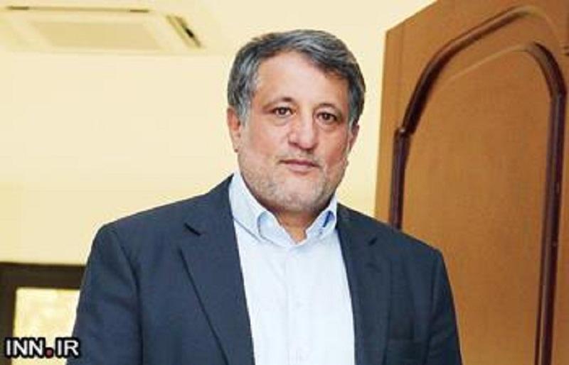 محسن هاشمی; تلاش میکنیم افشانی در شهرداری تهران بماند