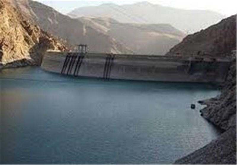 قرارداد ساخت تصفیه خانه طرح انتقال آب سد طالقان امضاءشد