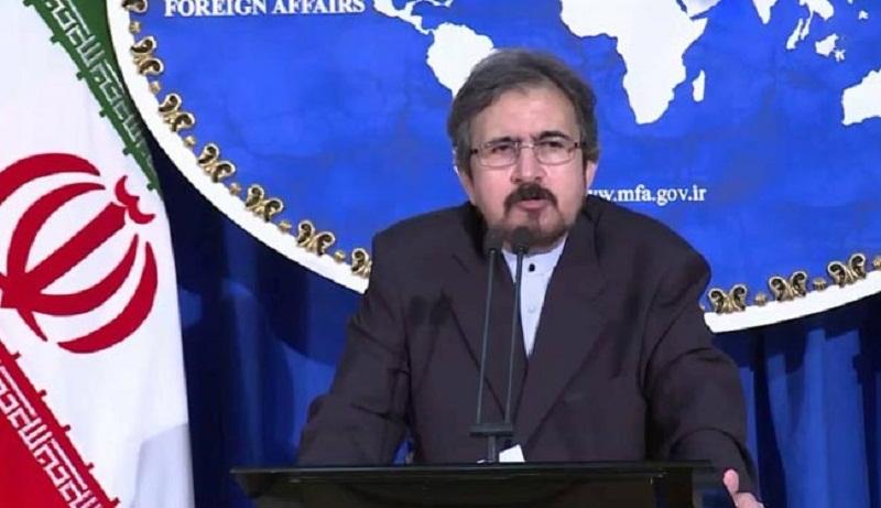 اعتراض سفارت ایران به وزارت خارجه گرجستان