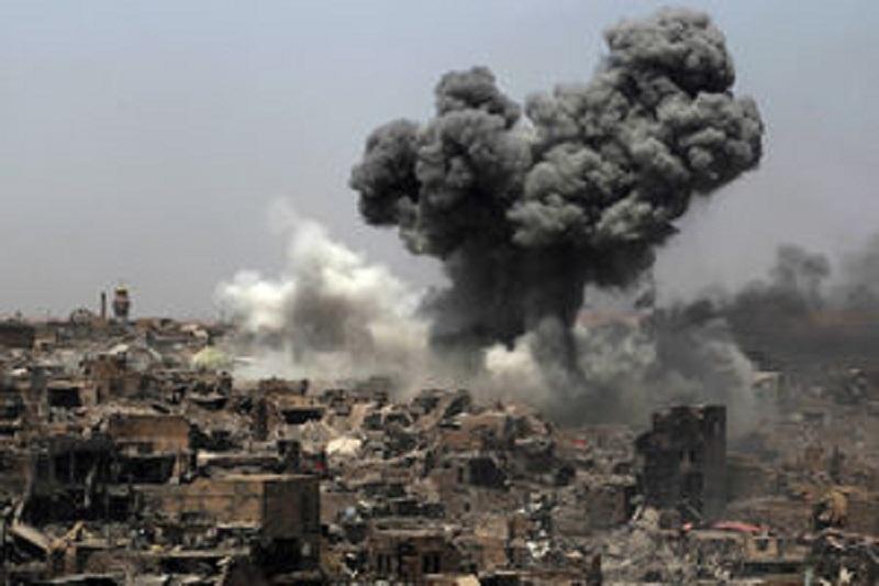 بمباران اتمی ژاپن؛ سیاهترین لکه پرونده سیاه تاریخ یانکیها