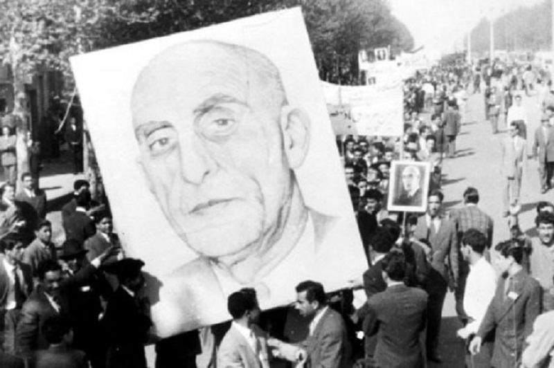 کودتای ۲۸ مرداد، جنایت مشترک آمریکا و انگلیس