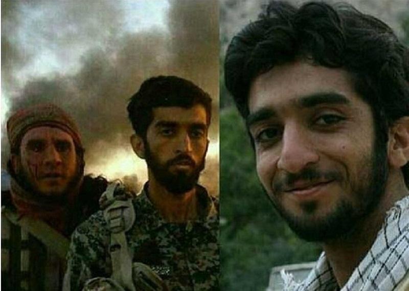 """رنگ و بوی شهادت """"محسن"""" دوباره در اصفهان پیچیده شد؛ رازی که شهید حججی را در دلها زنده نگه میدارد"""