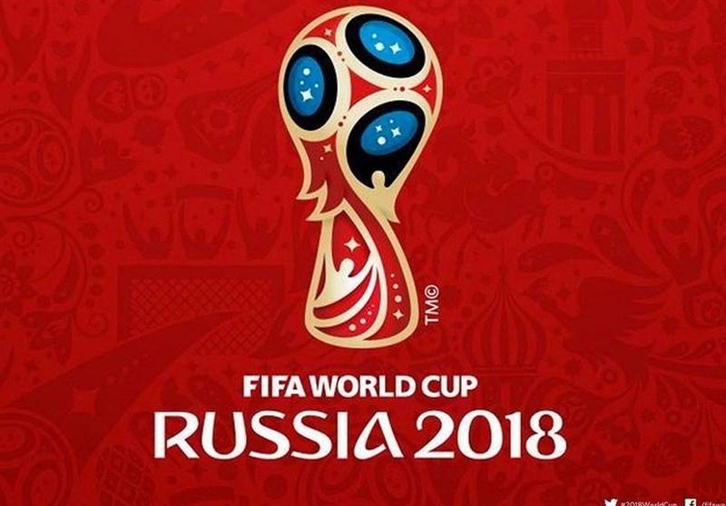 سیدبندی کامل جام جهانی ۲۰۱۸ مشخص شد