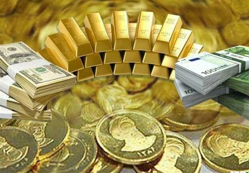 قیمت سکه و طلا پنج شنبه ۱۱ مرداد+جدول