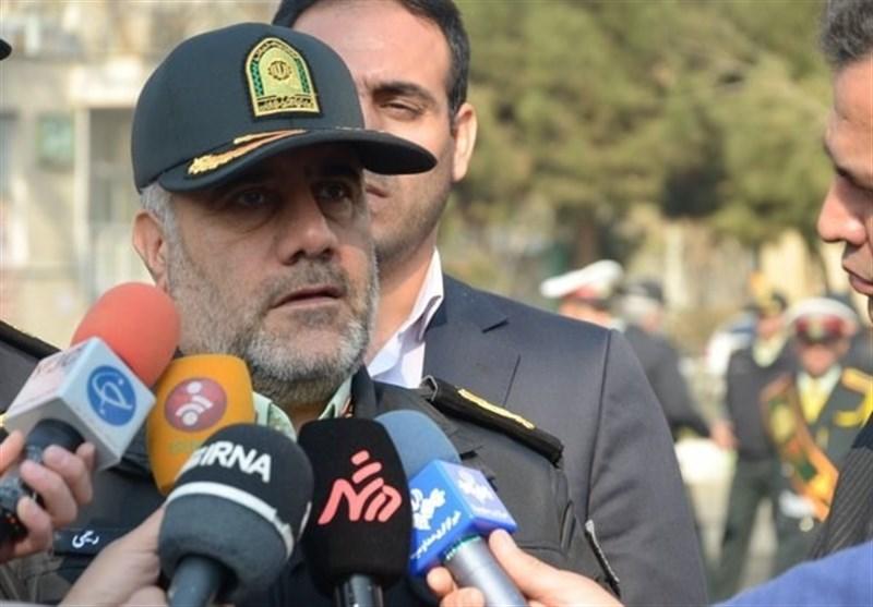 بازداشت ۳۵ نفر در رابطه با ۷ پرونده بزرگ مفاسد اقتصادی/ معرفی پنج نفر به زندان و احضارسوداگران