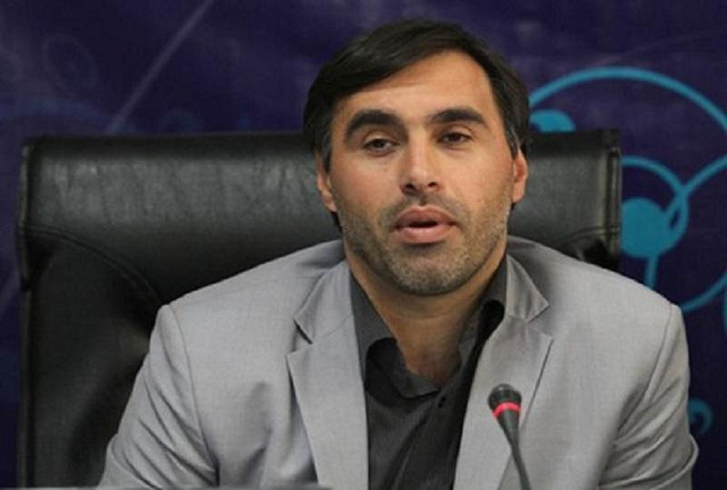 مدیرکل ورزش قزوین کسب طلای سریعترین مرد عمودی جهان را تبریک گفت
