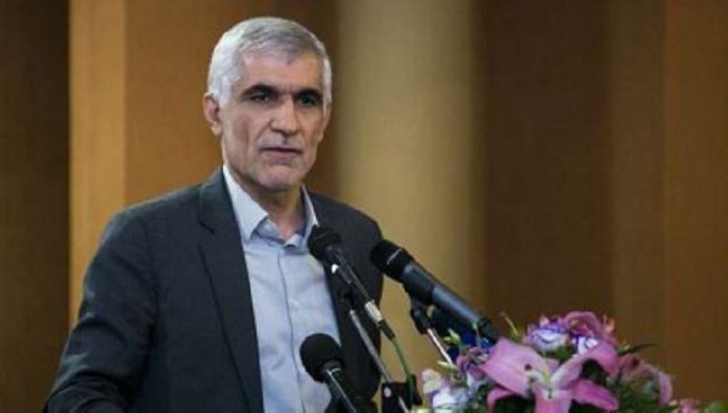 توضیحات افشانی درباره کنارهگیری از شهرداری تهران به علت بازنشستگی
