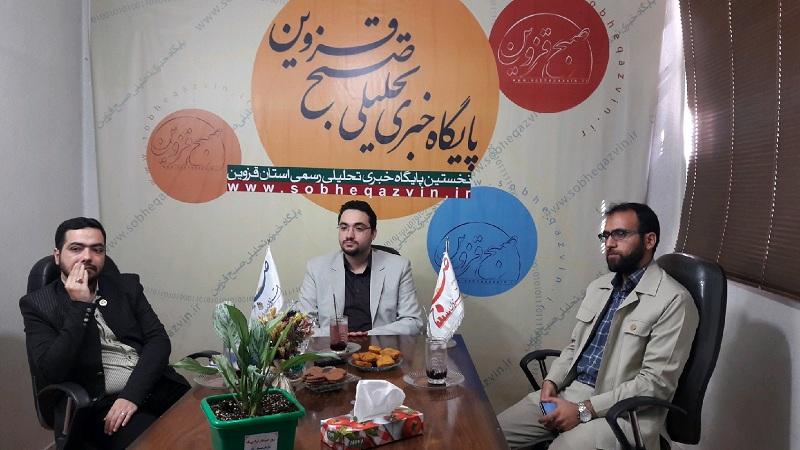 خبرنگاران، جهادگران عرصه اطلاع رسانی هستند