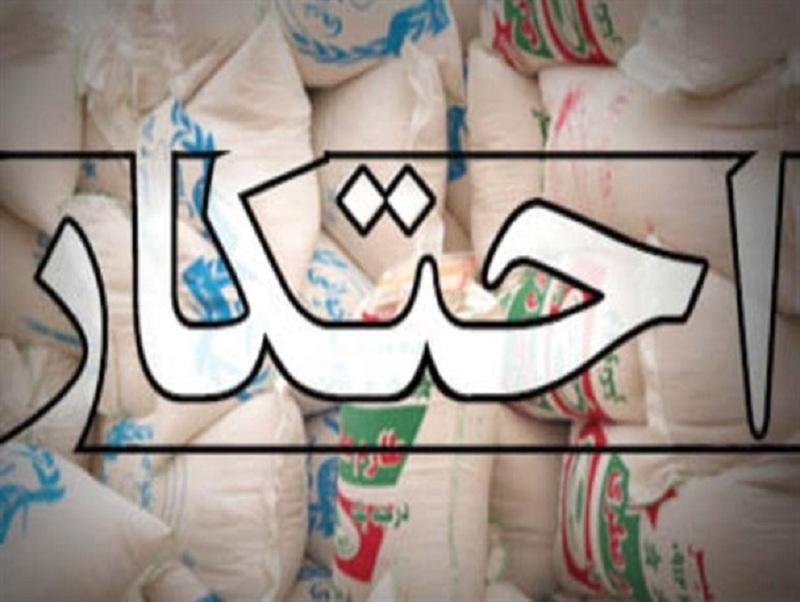 کشف لوازم یدکی خودرو احتکار شده در قزوین