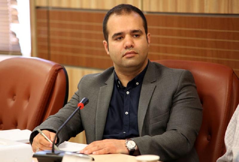 رئیس هیئت هاکی استان قزوین انتخاب شد