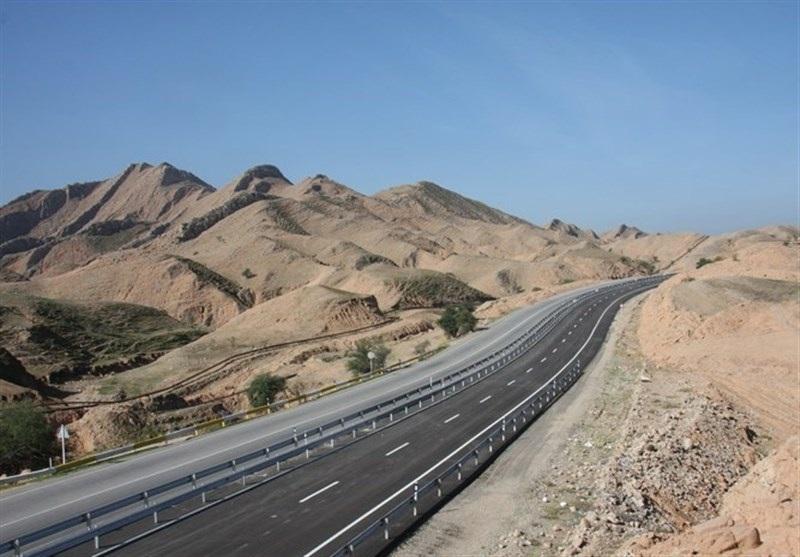 مطالعات پروژه جاده قزوین-کلاچای از سوی محیطزیست تأیید نشده است