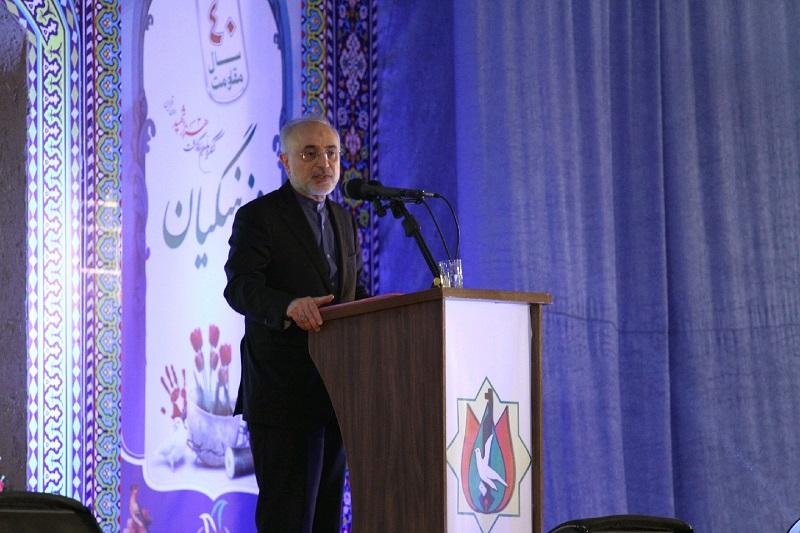 انرژی هستهای بهانه سلطهگری امریکاست/ دشمن بهدنبال قراردادن ایران در مدار سیاسی خود است