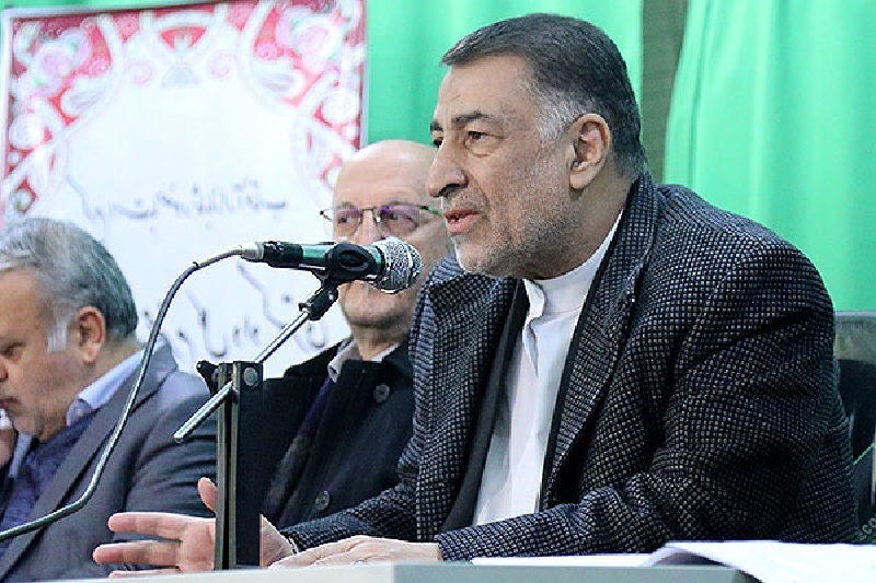 کاهش زندانیان جزو اولویتهای ماست/ ۹۳ زندانی در قزوین آزاد شدند