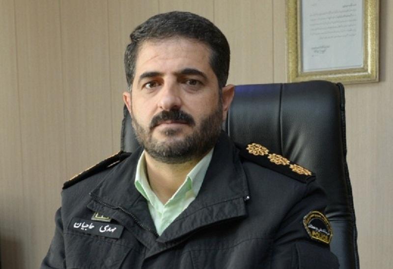 نیروی انتظامی قزوین به لباسهای دوربیندار مجهز میشود
