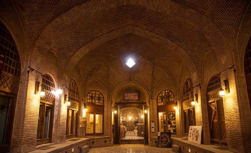 قزوین دارای ۱۳۸۴اثر تاریخی ثبتشده است/ تخفیف ۴۰درصدی مراکز اقامتی