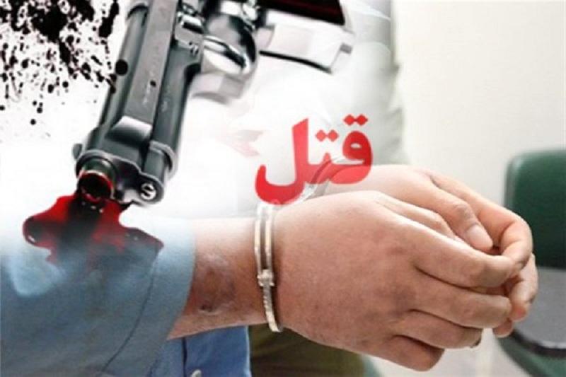 اختلافات خانوادگی عامل قتل جوانی در محمدیه