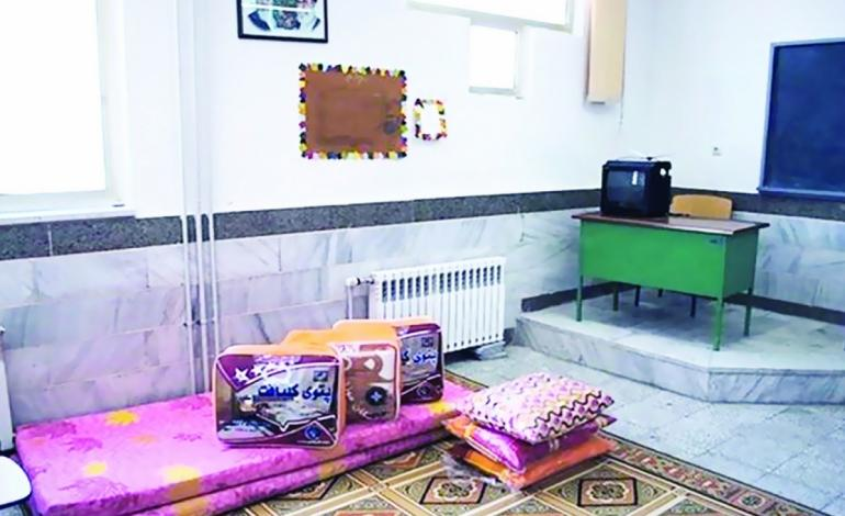 بیش از ۱۵هزار مسافر نوروزی در قزوین اسکان یافتند