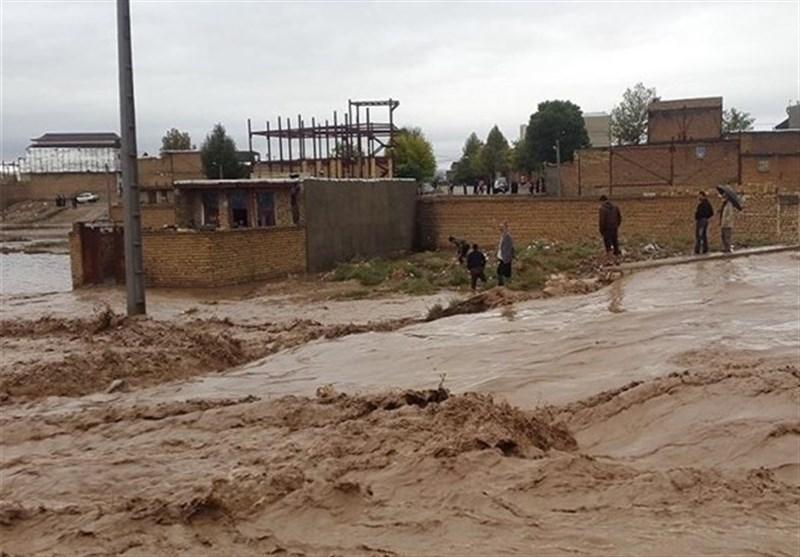 سیل بیش از ۹۰میلیاردریال به زیرساختهای شهری خسارت وارد کرد