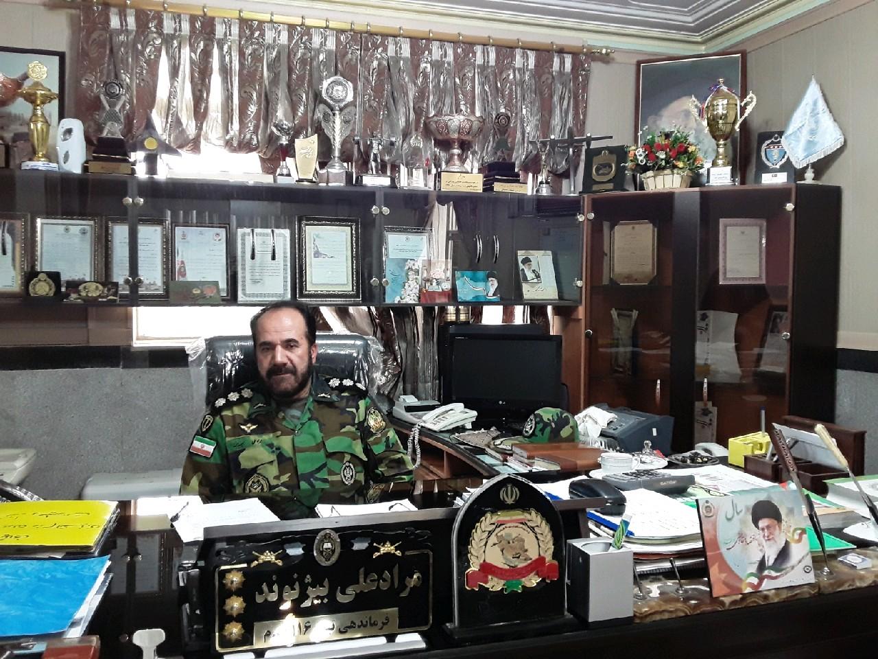 رژه نیروهای مسلح در قزوین برگزار میشود/ ۳ کامیون کمکهای ارتش به خوزستان ارسال شد
