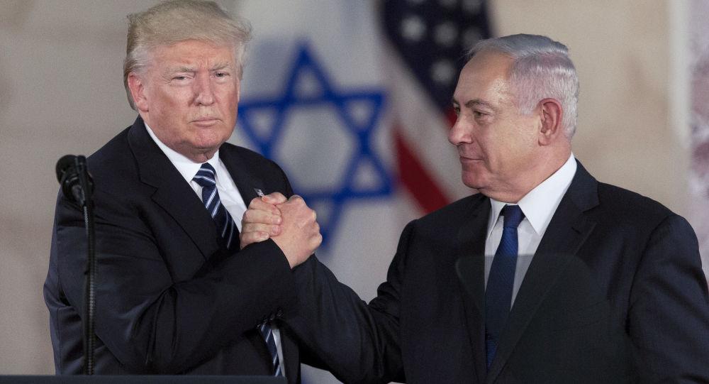 بین نتانیاهو و ترامپ چه میگذرد؟ معامله قرن؛ آخرین تلاش ترامپ برای خوش رقصی مقابل صهیونیست ها