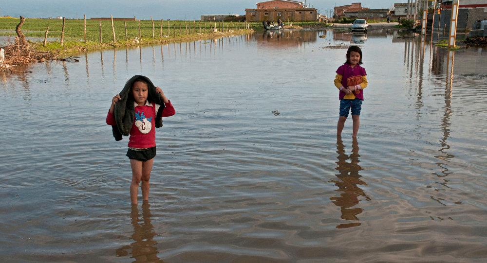 کمک قزوینیها به سیلزدگان از سه میلیارد و ۳۰۰میلیون تومان گذشت