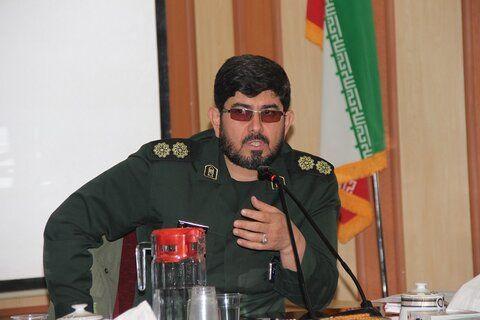 برگزاری بیش از ۸۰ برنامه در هفته عقیدتی-سیاسی سپاه
