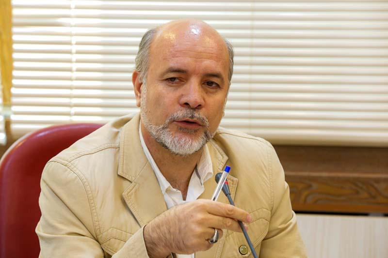 مدیرکل سیاسی و انتخابات استانداری قزوین از دلایل استعفای خود میگوید