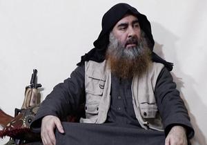 ابوبکر بغدادی در افغانستان است؟