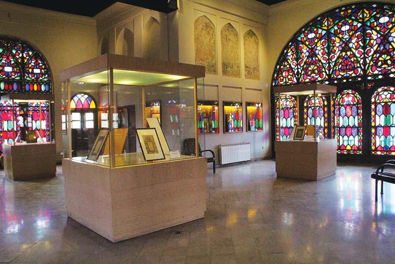 """بازدید از موزههای قزوین در روز جهانی """"موزه"""" رایگان است"""